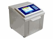 RVS Printerbehuizing met HPR-Touch indicator 212x159