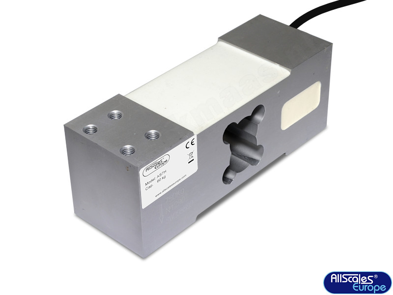 AS7H single point load cell 05146