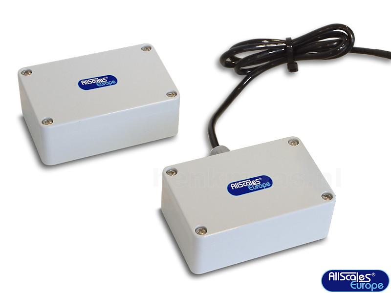 DLV-T - DLV-R Wireless Communication Boxes