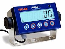 ISC-XS Weegindicator 212x159